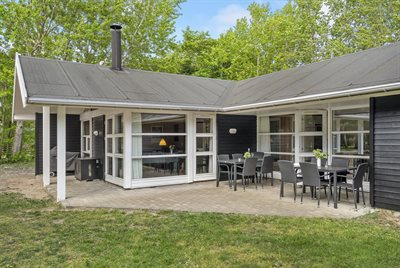 Holiday home, 82-0850, Marielyst