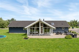 Holiday home, 82-0851, Marielyst