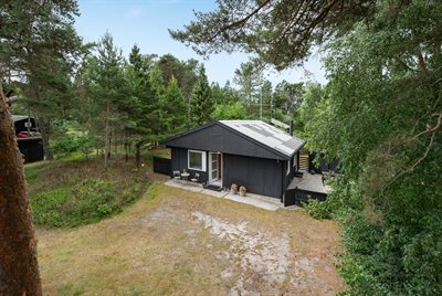 Holiday home, 82-0865, Marielyst