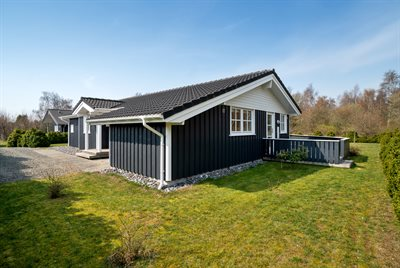 Holiday home, 82-0866, Marielyst