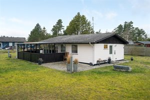 Holiday home, 82-0869, Marielyst