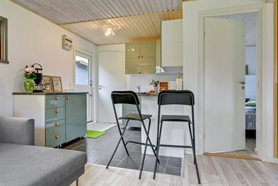 Holiday home, 82-0871, Marielyst