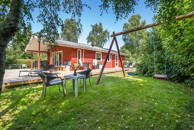 Holiday home, 82-0872, Marielyst