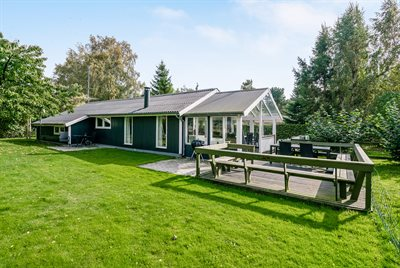 Holiday home, 82-0876, Marielyst