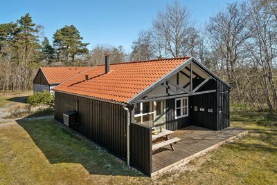 Holiday home, 82-0877, Marielyst