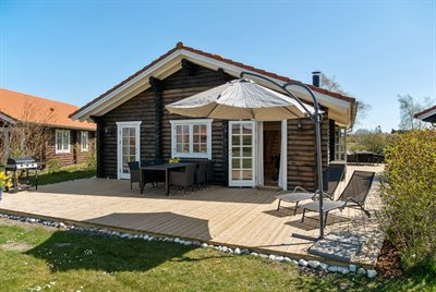 Holiday home, 82-0880, Marielyst