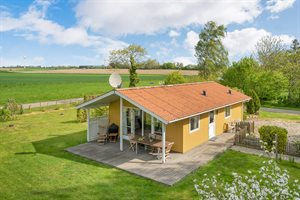 Holiday home, 82-0895, Marielyst