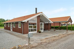 Holiday home, 82-0901, Marielyst