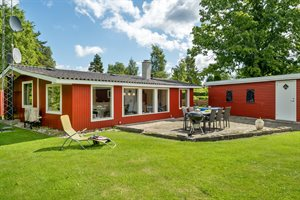 Holiday home, 82-0902, Marielyst