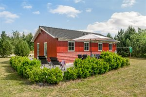 Holiday home, 82-0903, Marielyst