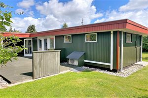 Holiday home, 82-0911, Marielyst
