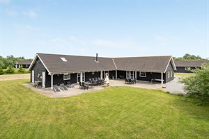 Holiday home, 82-0922, Marielyst