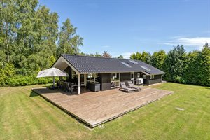 Holiday home, 82-0932, Marielyst