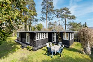 Holiday home, 82-0938, Marielyst
