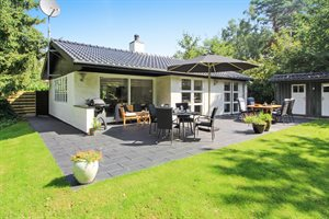 Holiday home, 82-2107, Marielyst