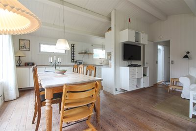Holiday home, 82-2129, Marielyst