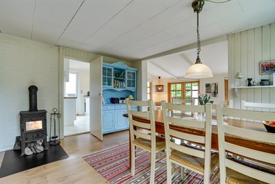 Holiday home, 82-2140, Marielyst
