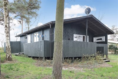 Holiday home, 82-2206, Marielyst