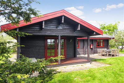Holiday home, 83-1006, Sortso Strand