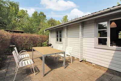 Holiday home, 83-1015, Sortso Strand