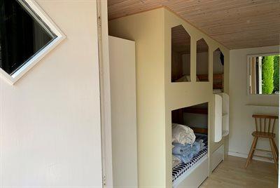 Holiday home, 83-1017, Sortso Strand