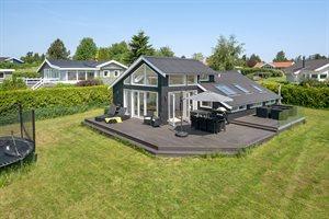 Sommerhus, 84-0011, Bogø