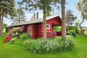 Ferienhaus, 85-0004, Askeby