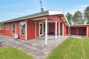 Holiday home, 85-1000, Stege