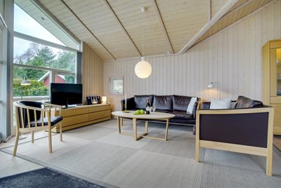 Holiday home, 85-1010, Raabylille Strand