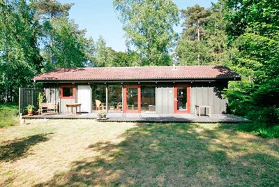 Holiday home, 85-2001, Ulvshale