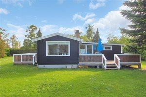 Holiday home, 85-2019, Ulvshale