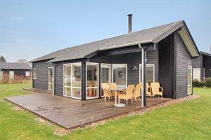 Holiday home, 85-2025, Ulvshale