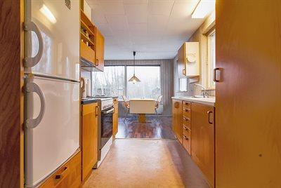 Holiday home, 85-2026, Ulvshale