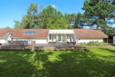 Holiday home, 90-0012, Nykobing Sjælland