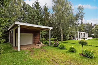 Holiday home, 90-0047, Rorvig
