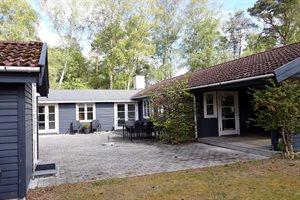 Ferienhaus, 90-0055, Rörvig