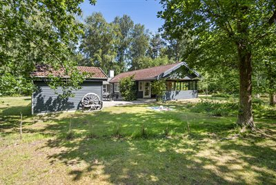 Holiday home, 90-0055, Rorvig