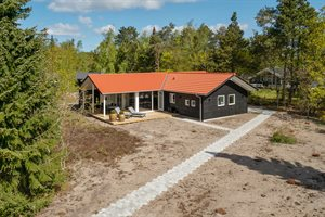 Holiday home, 90-0058, Rorvig