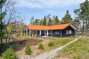 Sommerhus, 90-0058, Rørvig