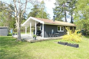 Sommerhus, 90-0442, Nykøbing Sjælland