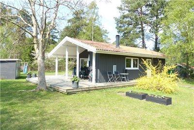 Holiday home, 90-0442, Nykobing Sjælland