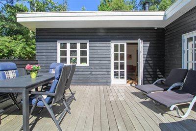Holiday home, 90-0449, Nykobing Sjælland
