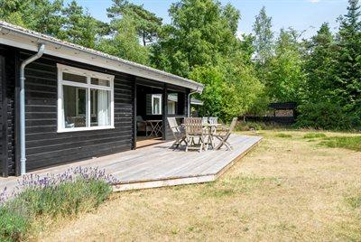 Holiday home, 90-0455, Nykobing Sjælland