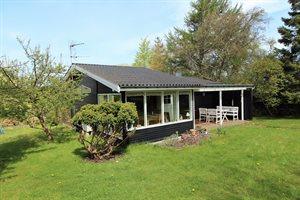 Ferienhaus, 90-0456, Klint