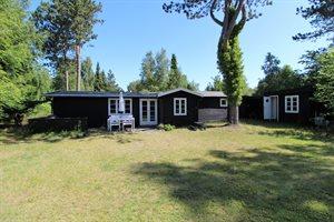 Ferienhaus, 90-0460, Nyköbing Sj.