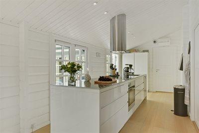 Holiday home, 90-0464, Nykobing Sjælland