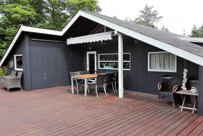 Holiday home, 90-0465, Nykobing Sjælland