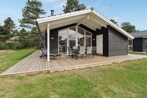 Sommerhus, 90-0469, Nykøbing Sjælland