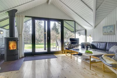 Holiday home, 90-0474, Nykobing Sjælland