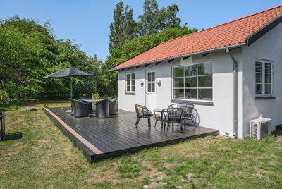 Holiday home, 90-0516, Nykobing Sjælland